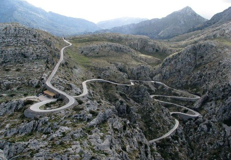 Trip Report: cycling on Mallorca