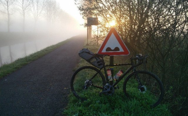 Paris Roubaix Challenge – And back to the Netherlands!