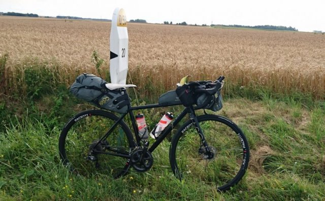 Race report: Transcontinental Day 1-4 – Enjoying France!