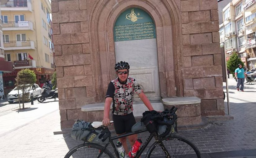 I love it when a plan comes together, also when it doesn't – Transcontinental Race: Day 13 to 16