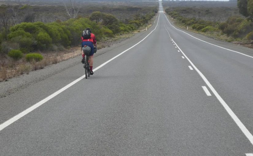 Enjoying autumn weather – #IPWR Race Report: Day 1 to 3 – 1310km