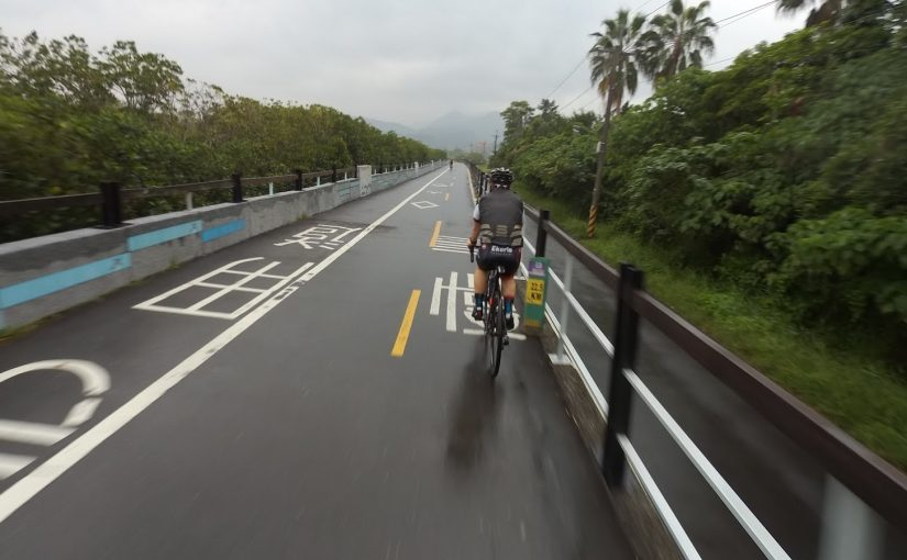 The Formosa900 ride Day 0 to 3: Fast & Furious in the cities
